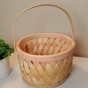 "Home decor Basket 9"" x 6"""